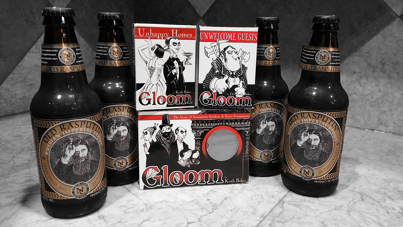 gloom_pairing