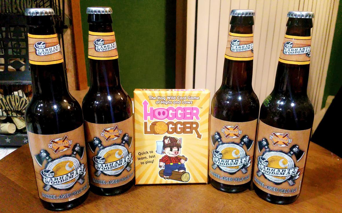 hogger_pairing