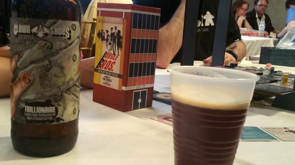 burgle_bros_game_on_beer_on
